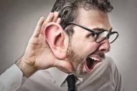 De kunst van het luisteren